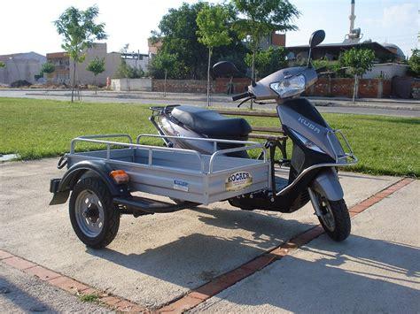 motosiklet yan sepeti atv roemorku otomobil roemorku