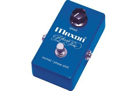 Maxon Reissue Series Phase Tone maxon guitarbasspro bass guitars lifiers pro audio
