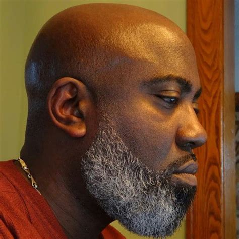 african american beardc and hair images 133 best african american men with gray beards images on