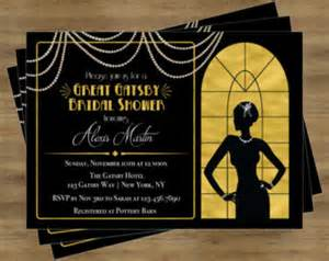 1920s invitation template free 1920s invitations etsy