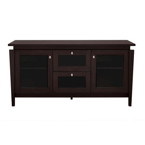 buffet ls home depot home decorators collection aldridge washed black buffet