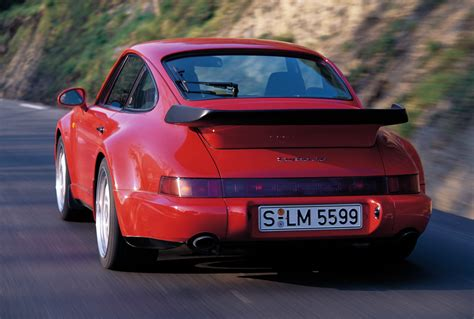 Porsche 911 Turbo 964 by Porsche 911 Turbo 964 1990 1991 1992 1993 1994