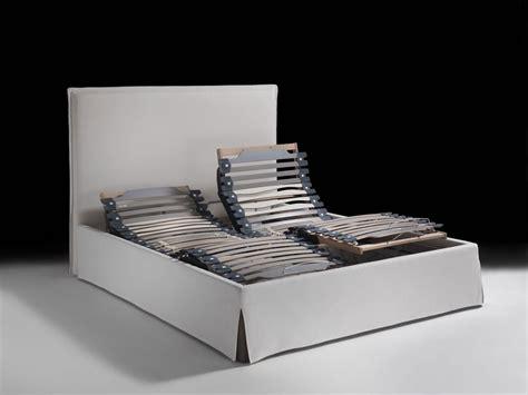 ladari camere da letto reti letto motorizzate rete a doghe in acciaio 2 motori
