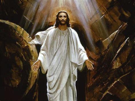 pentingnya kebangkitan tuhan yesus gsja kemuliaan jakarta