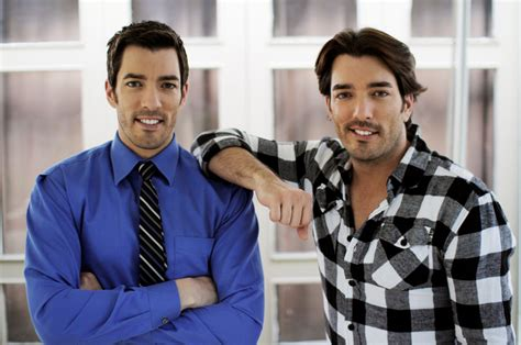 hgtv property brothers saving social security and marriage and the world