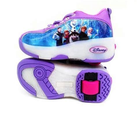 Sepatu Roda Anak Warna Ungu toko bunda menjual aneka produk ibu anak serba