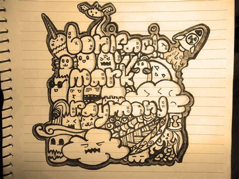 doodle scratch scratch notebook doodle 3 by montanash on deviantart