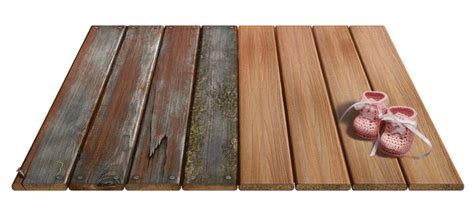 composite wood wood vs composite nexgen decking