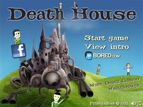 death house game death house hacked cheats hacked free games