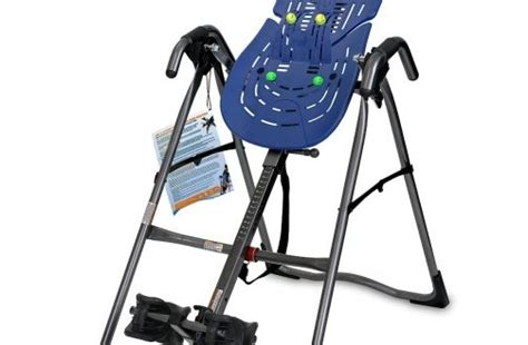 Teeter Hang Ups Ep 560 Inversion Table by Teeter Hang Ups Ep 560 Inversion Table Review