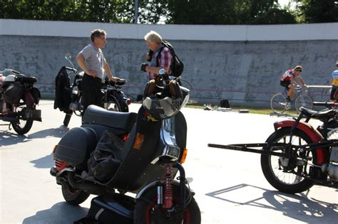 Yamaha Motorrad Singen by Classic Bikes Bodensee Singen Race Days 2015