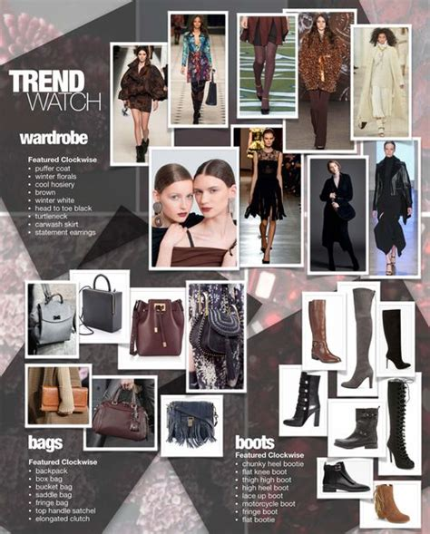 Trend Report Everything Is Beautiful In The World Of Magic Second City Style Fashion by Gary S What S Trending Now Style Report Fw2015