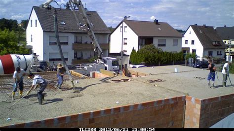 decke haus 130621 haus ug decke betonieren