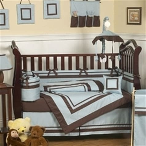 Brown And Blue Crib Bedding Camo Baby Bedding Camo Crib Bedding Sets By Sweet Jojo Designs
