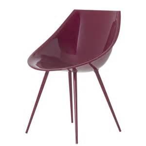 Chair driade lago design philippe starck progarr