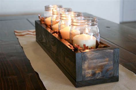 7 rustic diy home decor projects huffpost