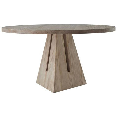 decorative neo marble by apparatus portal dining table by apparatus for sale at 1stdibs