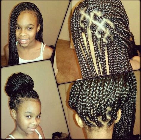 Lil Hairstyles Braids by 315 Best Images About Lil Hairstyles On