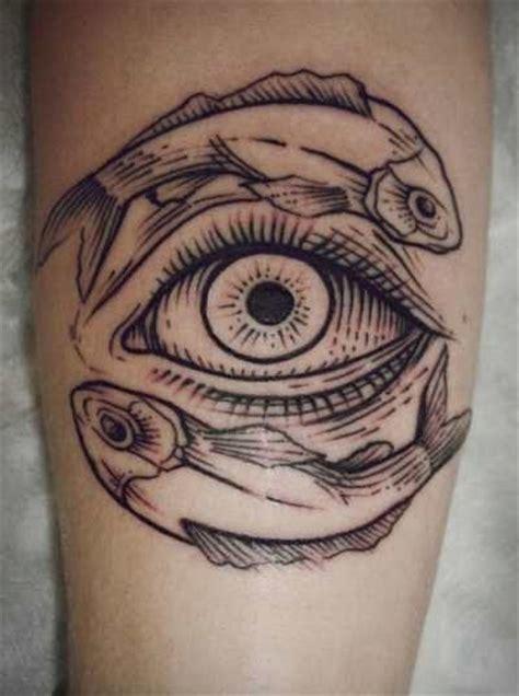 tattoo mata dajjal 10 trend tatoo sepanjang 2014 2015 tvsoax