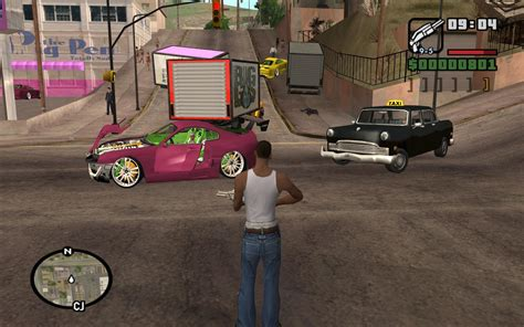 download gta san andreas copland full version san andreas copland 2006 grand theft auto san andreas