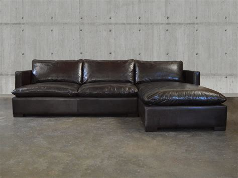 top grain leather sectional with chaise reno leather sectional sofa with chaise top grain