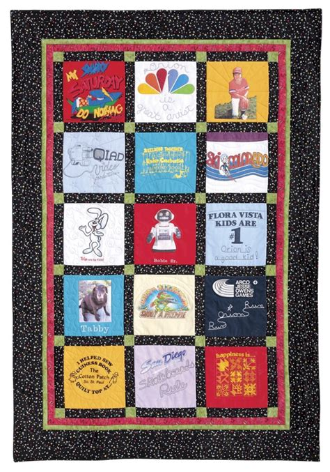 Tshirt Quilt Patterns t shirt quilt pattern quilt patterns