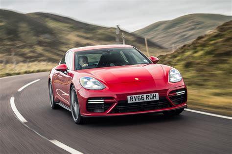 Porsche Panamera New by New Porsche Panamera Turbo 2017 Review Auto Express