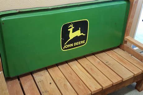 john deere bench john deere bench 28 images primitive john deere large