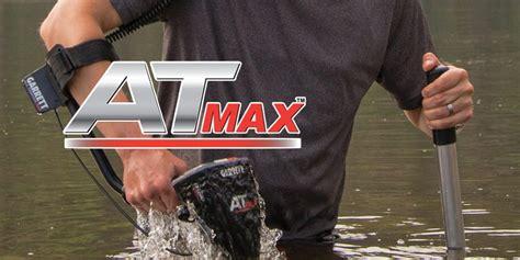 Garrett At Max Metal Detector garrett at max metal detector review everything you need
