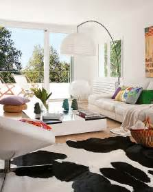 Modern Country Home Decor by Unusually Modern Country House