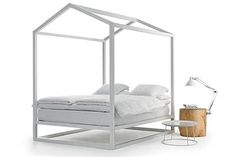house shaped bed neatorama