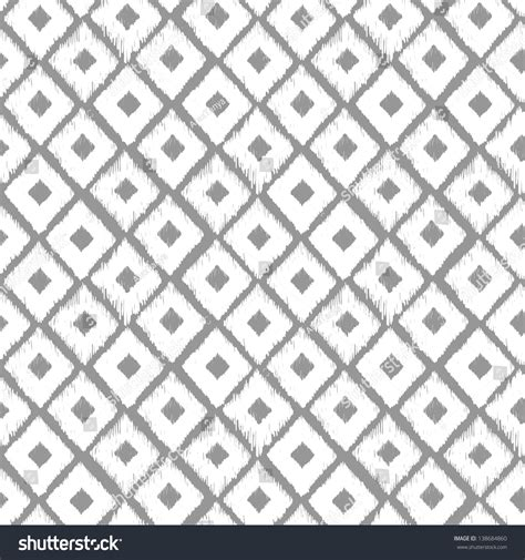 ethnic black of on grey stock vector image black and white abstract seamless geometric pattern