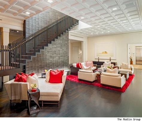 kelly ripas house kelly ripa and mark consuelos list new york city loft for