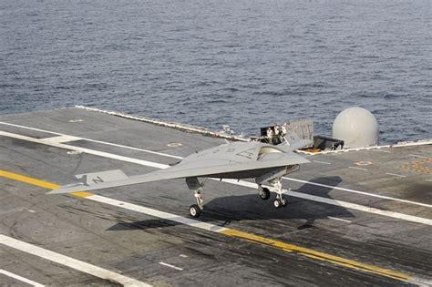 Drone Kapal soal drone berbasis kapal induk bikin us navy fustrasi