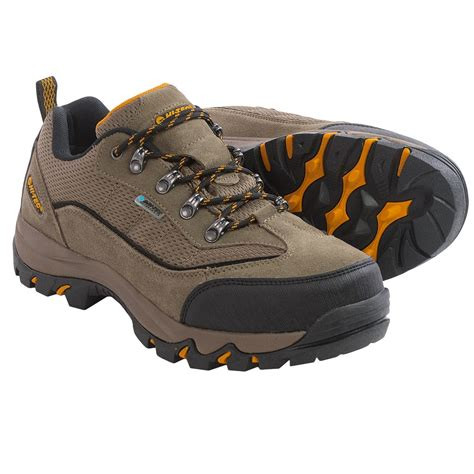 hi tec shoes hi tec skamania low hiking shoes for save 50