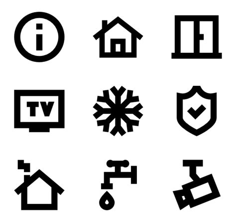 jalousie icon automation icons 455 free vector icons