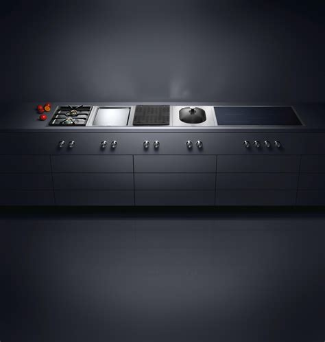 gaggenau induction cooktop vario induction cooktop 400 series vi 492 hobs from