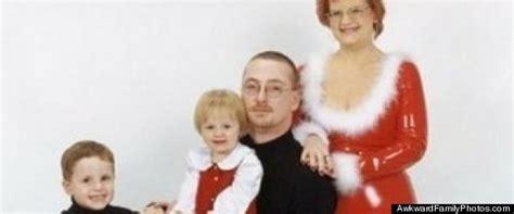 imagenes de navidad raras fotos de familia en navidad los peores mejores retratos