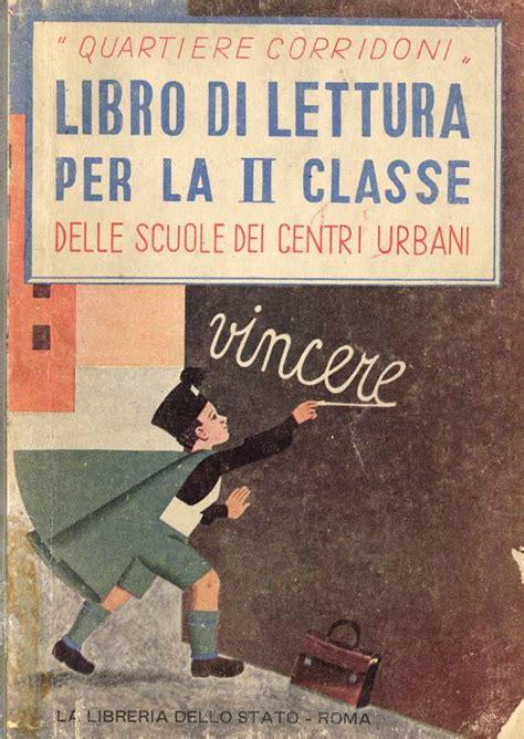 libreria dello sport roma quot libro di lettura per la seconda classe dei centri urbani