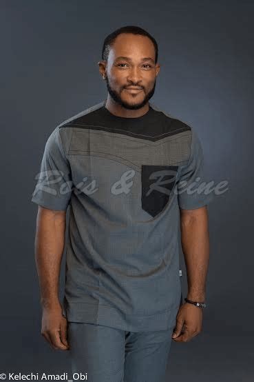 man style of aso ebi 13 cool native wear styles for men nigerian men s site
