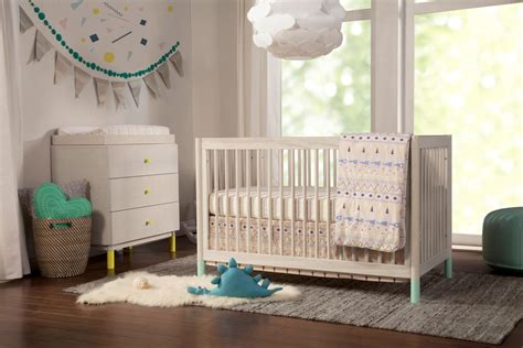 How To Convert A 4 In 1 Crib by Gelato 4 In 1 Convertible Crib With Toddler Bed Conversion