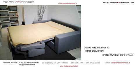 divani sconti divano letto biel in offerta sconto 59 divani a prezzi