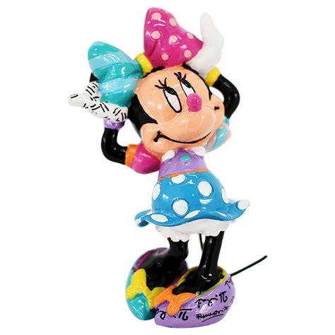 Mini Disney by Disney Mini Figurine Minnie Mouse