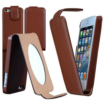 Iphone 5 5g 5s 5se Mirror Cover Flip For Iphone 5 5g 5s 5se 27 flip leahter with mirror protective cover for iphone 5 5g us 3 70 sold out