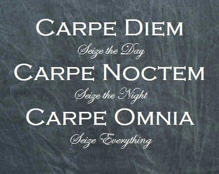 tattoo quotes like carpe diem quotes about carpe diem 85 quotes