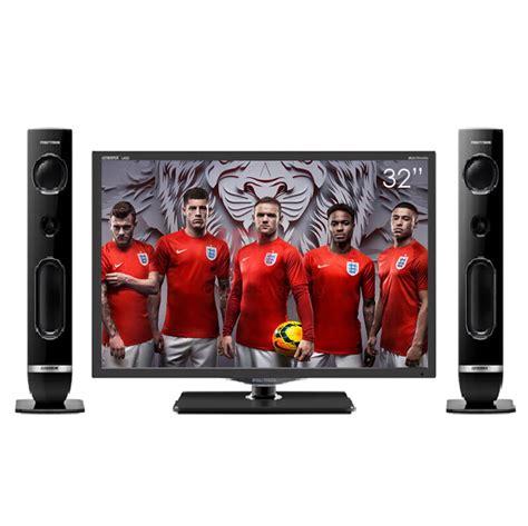 Layar Led Tv Polytron 32 Inch jual polytron tv led 32 inch pld32t710 best combo