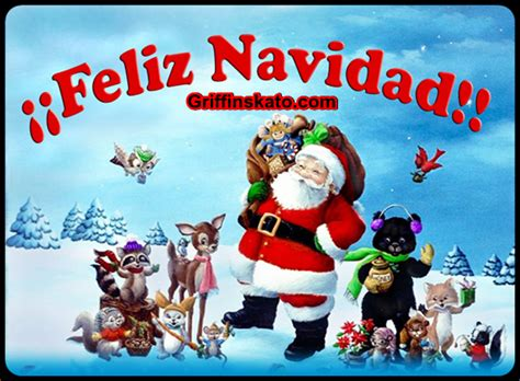 imagenes para desear feliz navidad griffinskato les desea feliz navidad griffinskato