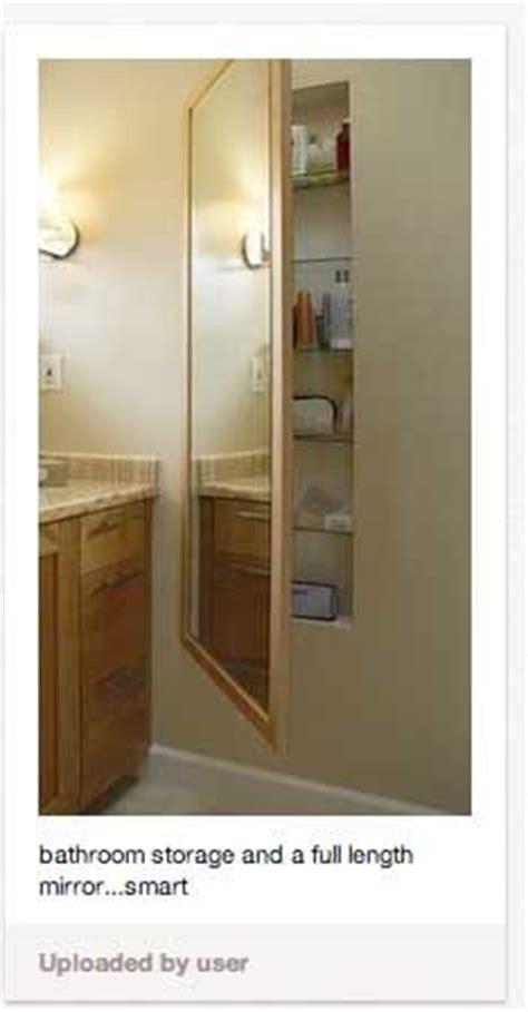 length recessed medicine cabinet robern