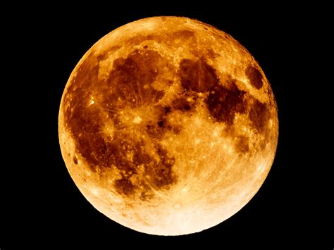 An Moon don t call it a blood moon or supermoon or blue moon wired