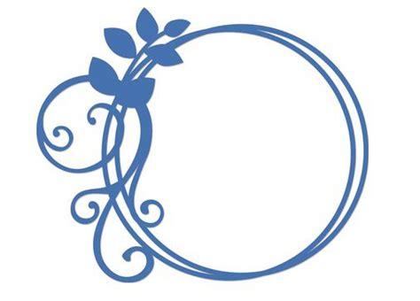 Diskon Dies Flower Circle 7 Dies kaisercraft decorative dies circle vines circles and